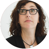 Nancy Goldstein Headshot