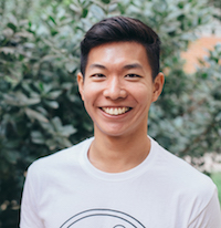 Alfred Lua, Content Crafter @ Buffer