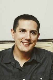 Adam Kessel headshot