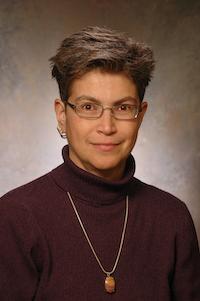 Peggy Mason