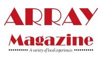 ARRAY MAGAZINE NC