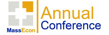 MassEcon Annual Conference 2013 Manufacturing Transformed