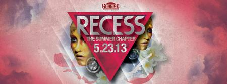 Recess - The Summer Chapter