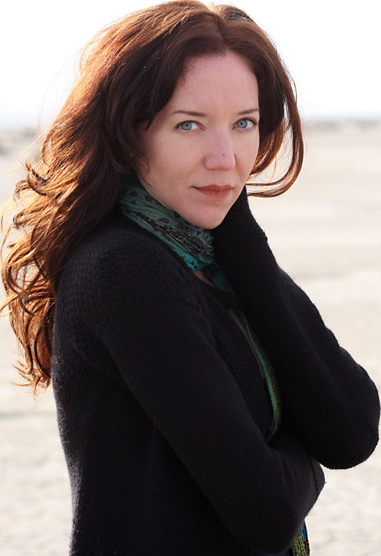 Author Meg Howrey