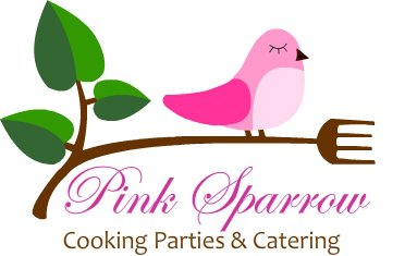 Pink Sparrow Catering