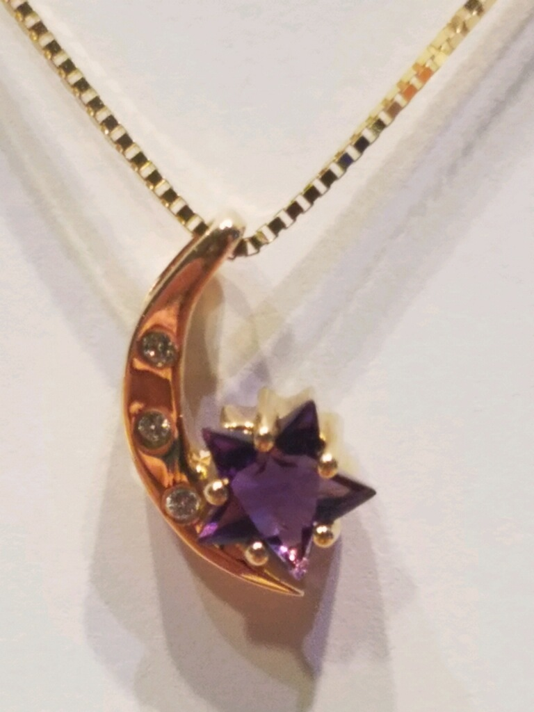 Jewelry Raffle