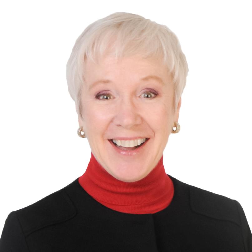 Jane Barr, CPC, ELI-MP