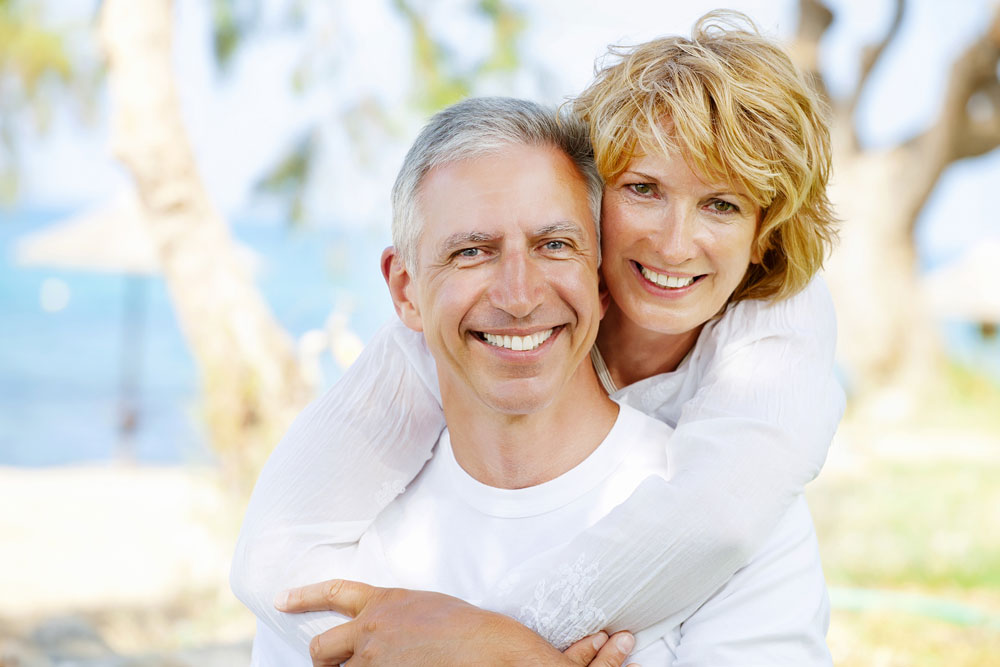 All-on-4 Dental Implants Perth