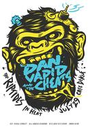 DAN VAPID & THE CHEATS / RIPTIDES / IN HEAT @ CAFE DEKCUF /...