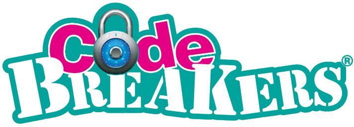 Dyslexia Codebreakers Logo