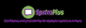 SprintPlus logo