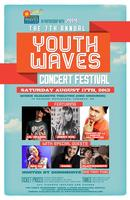 7th Annual Youth Waves Concert Festival