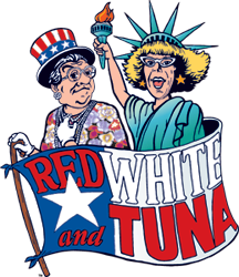 REd white & Tuna