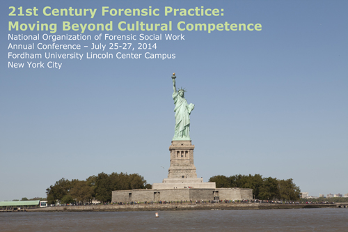 21st Century Forensic Practice