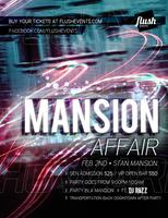 Mansion Affair