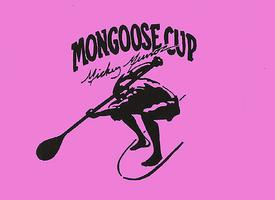 Mickey Munoz Mongoose Cup 2012