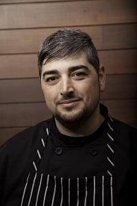 Chef Telmo