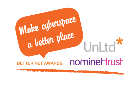 Nominet Trust UnLtd Better Net Awards