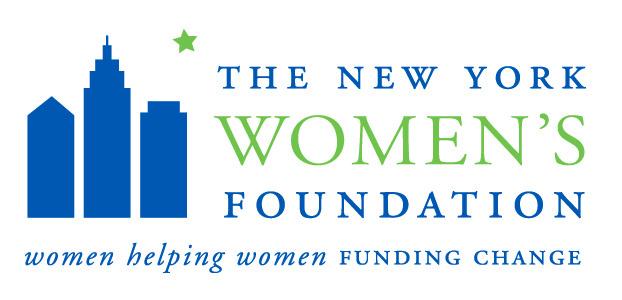 NYWF logo