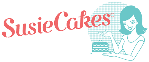SusieCakes Logo