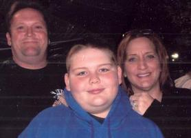 Fundraiser helping Jupiter teen 15 year old Michael Kalisz with...