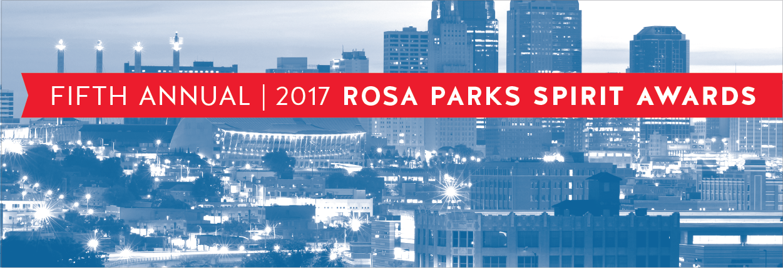Rosa Parks Spirit Awards