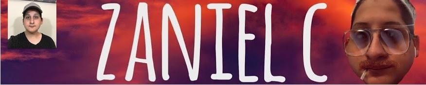 Zane YouTube Banner