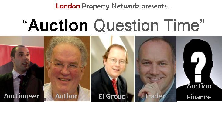 London Auction experts