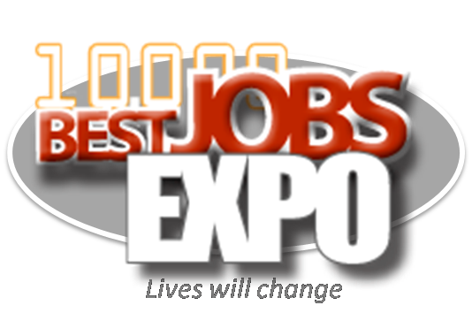 10000 Best Jobs Expo