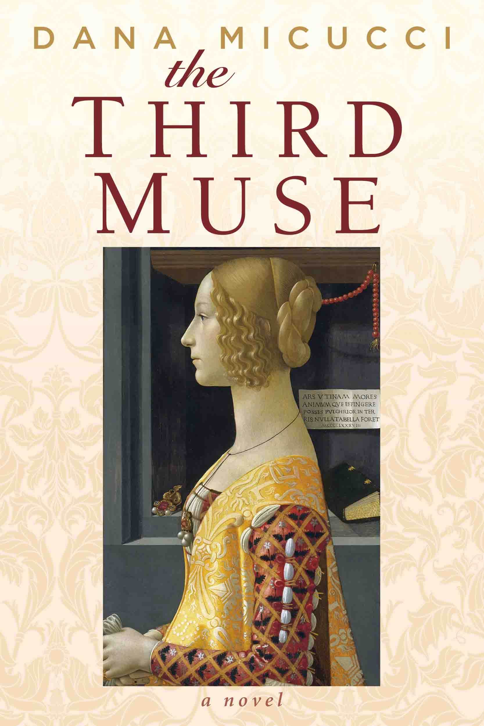 Book The Third Muse