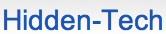 Hidden-Tech Logo