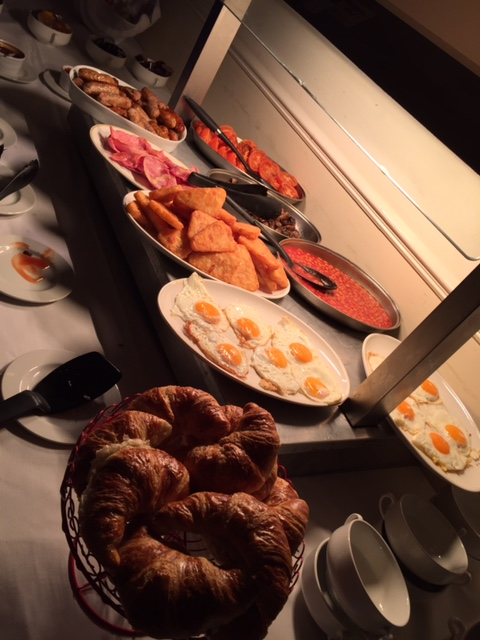 FSB Networking Breakfast 3