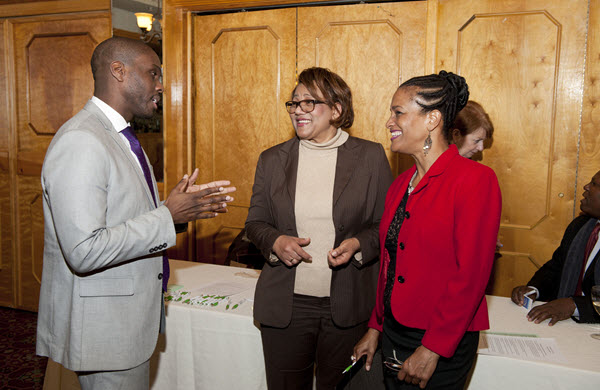 Caribbean Business Connections Networking Event