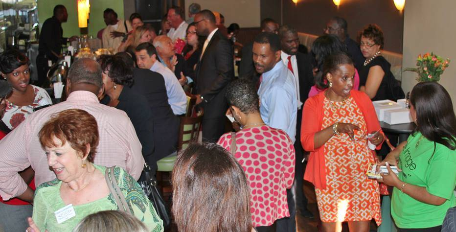 CBC celebrates the holidays with Fundrasing & Networking