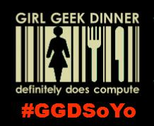 Girl Geek Dinner South Yorkshire #4