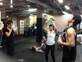 Movemo Fitnesss NYC