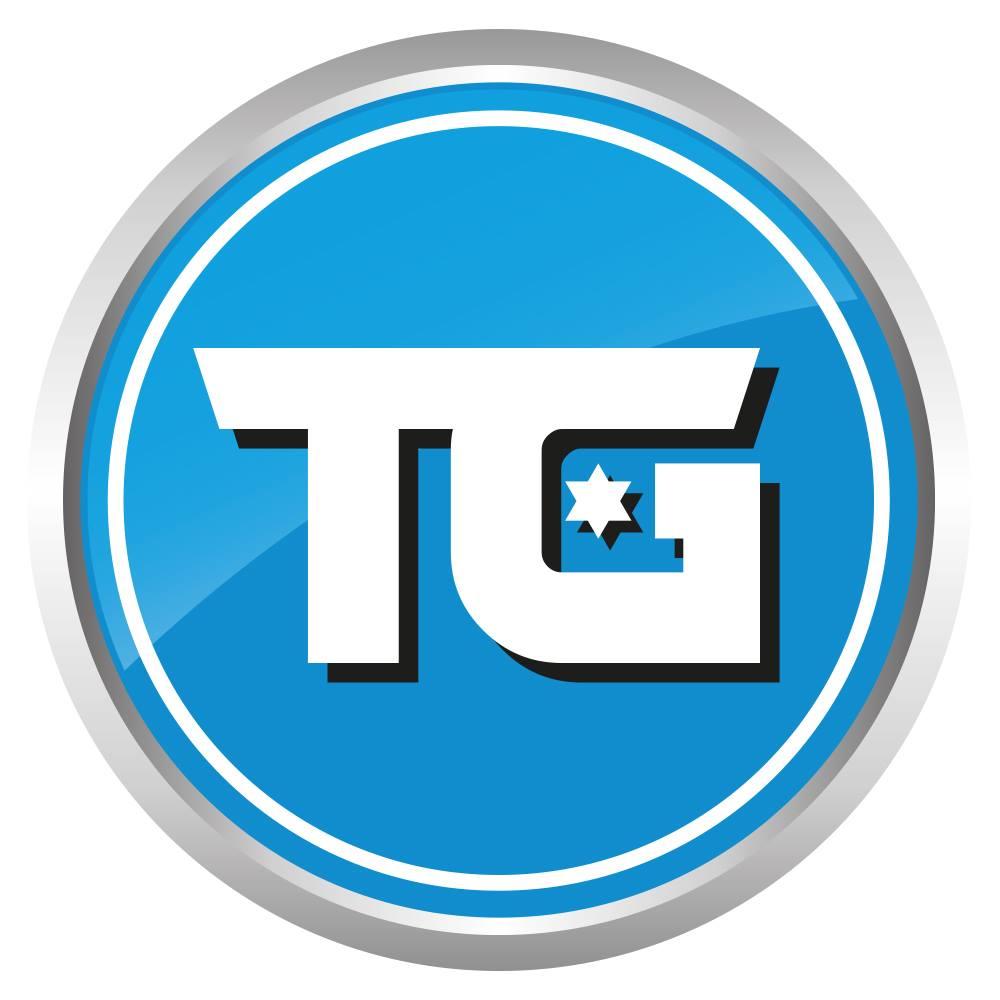 Touchgloves Gym logo