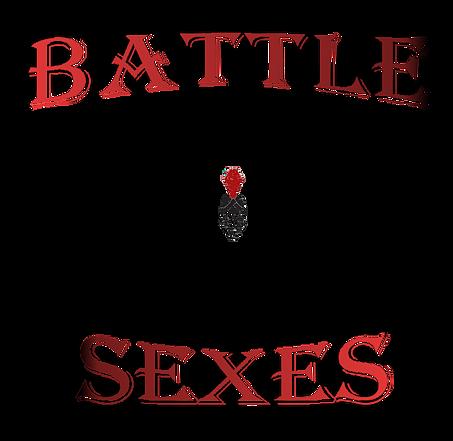Battle of the Sexes Logo