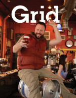 Richmond GRID Magazine