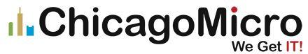 ChicagoMicro Logo