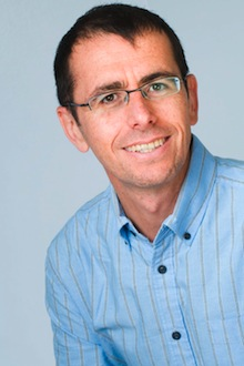 Christoph Corvin