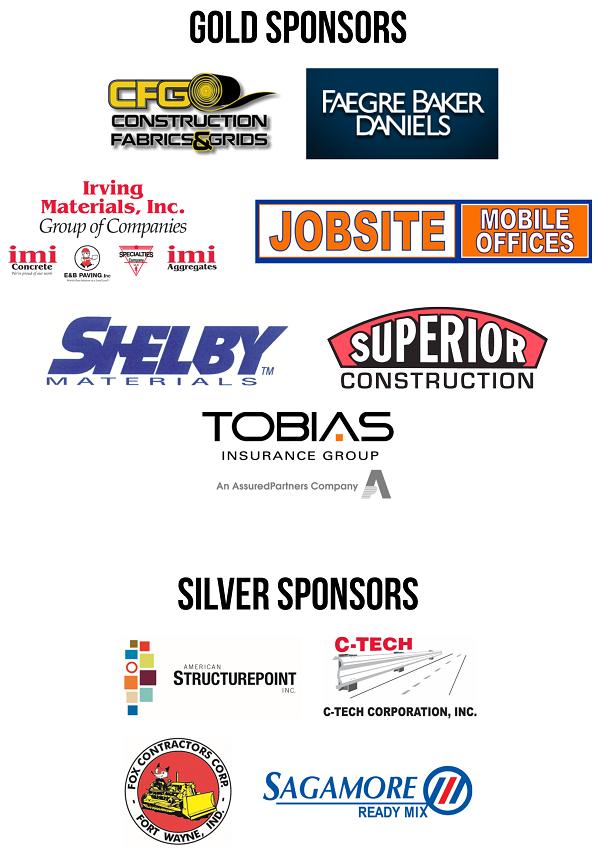 2016 Membership Meeting Sponsors