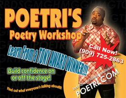 Poetri's Poetry Workshop