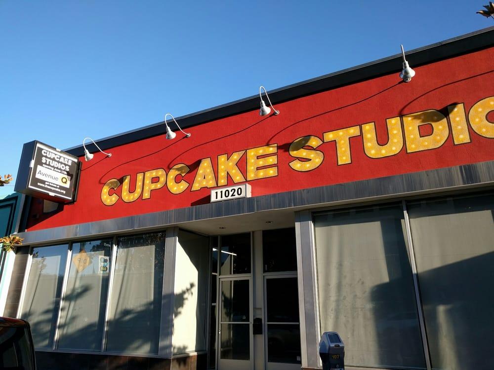 Cupcake Theater