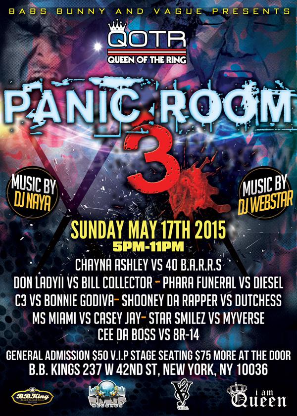 panic room 3