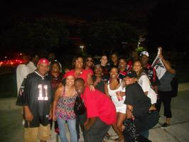 PARTY BUS TRIP ATLANTA FALCONS VS TAMPA BAY