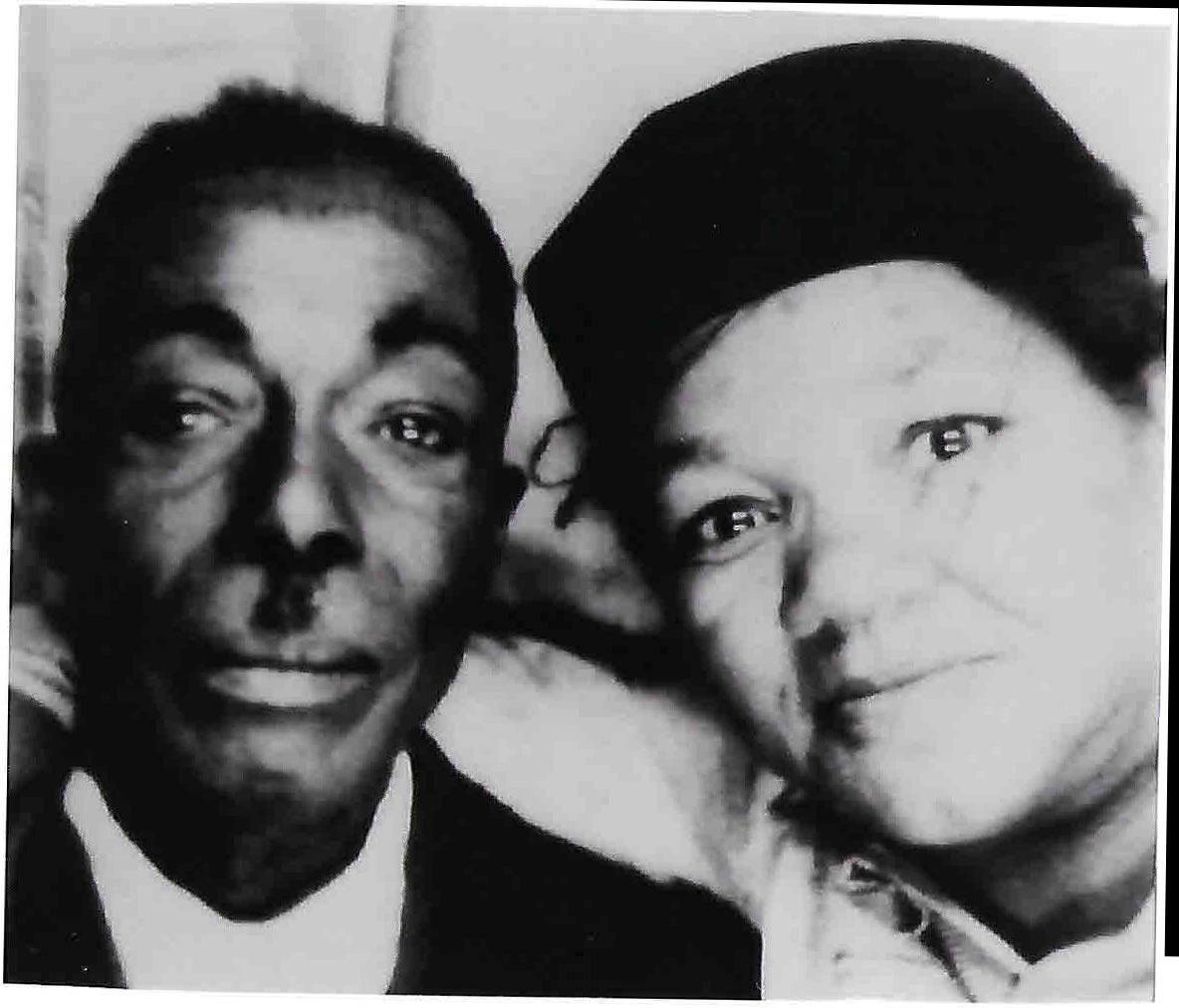 Johnson & Mary Smitherman