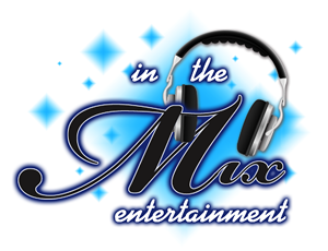 in the mix entertainment