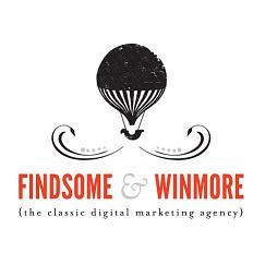 Findsome & Winmore Logo