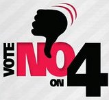 Vote No on 4